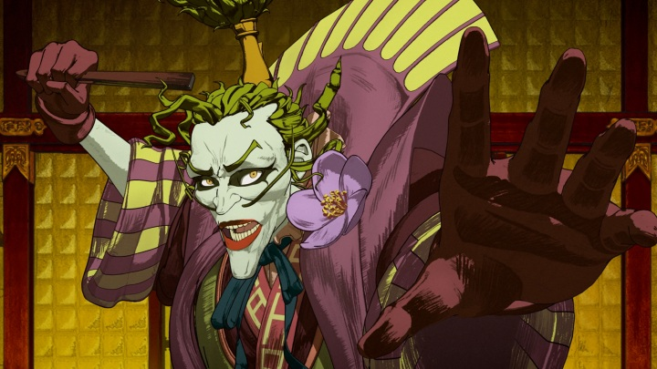 Batman Ninja - Joker-1